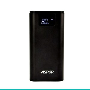 aspor a378 power bank 20000mah