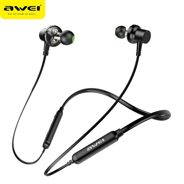 Awei G20 Bluetooth Earphone Price In Bd Mobile Point