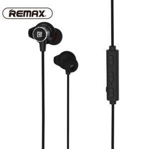 remax rb-s7 earphone bluetooth magnetic sports earphone