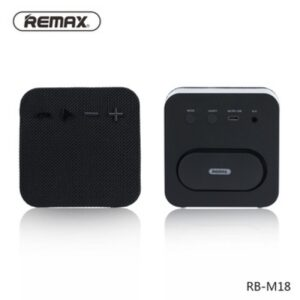 remax rb-m18 bluetooth speaker wireless mini portable stereo music outdoor