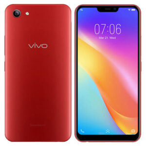 vivo y91i 2/16gb 13/5megapixel camera