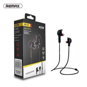 remax rb-s5 bluetooth headphone sports