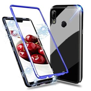 body-back glass (gorilla glass 5), aluminum frame