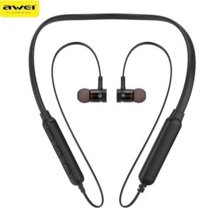 awei g10 bl bluetooth earphone neckband