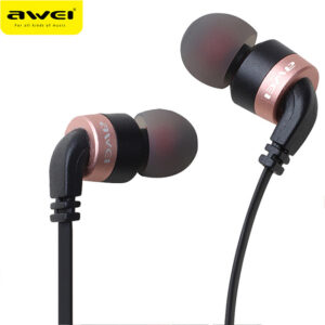awei es30ty in-ear headphone super bass