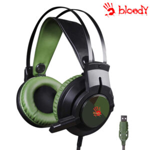 A4TECH BLOODY J437 GAMING HEADPHONE