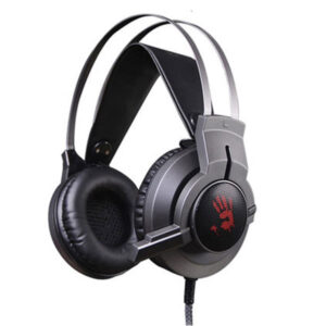 a4tech bloody g437 gaming headphone glare virtual 7.1