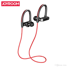 joyroom jr-d2s bluetooth earphone back ear hanging