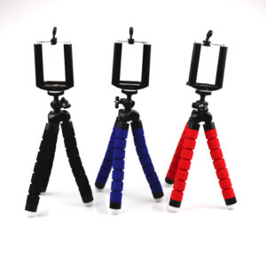 Octopus Tripod for Phone