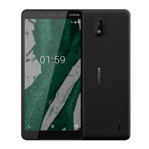 nokia 1 plus 1/8gb 8/5megapixel mobile phone