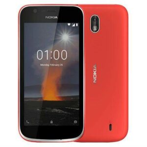 nokia 1 1/8gb 5/2megapixel mobile phone