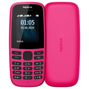 nokia 105 dual sim feature phone