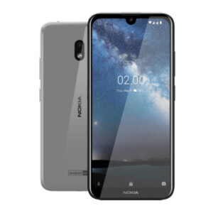 nokia 2.2 smart phone 2/16gb 13/5magapixel camera