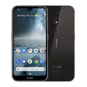 nokia 4.2 3/32gb 8/13 megapixel camera
