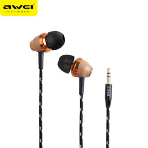 awei es-q5i earphone