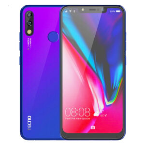 tecno camon isky 3 2/32gb 13/8megapixel camera