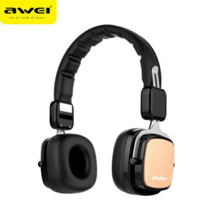 awei a750bl wireless bluetooth headphones headset