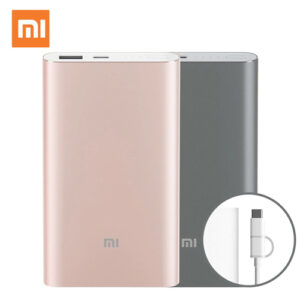 10000mah mi power bank pro