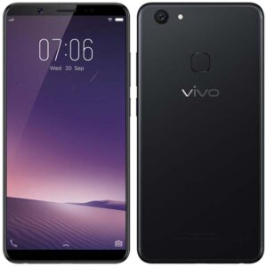 vivo v7+ 4/64gb 16/24megapixel camera phone