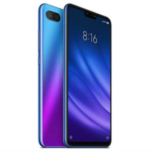 xiaomi mi 8 lite 4/64gb, 24/12+5megapixel camera phone