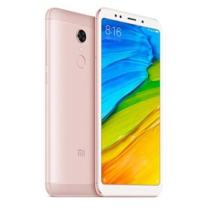 xiaomi redmi 5 plus 4/64gb, 5/12 megapixel camera