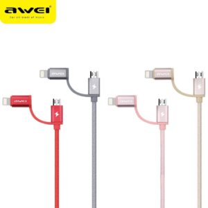 awei cl-930c usb short data cable