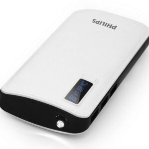 philips dlp6006 power bank 11000mah