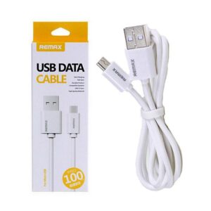 remax usb data cable