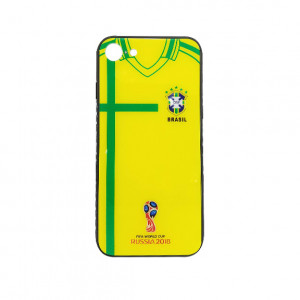 apple iphone 7 back case glass world cup supporter