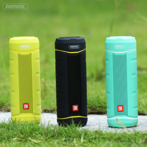 remax rb-m10 bluetooth speaker comfortable in outdoor