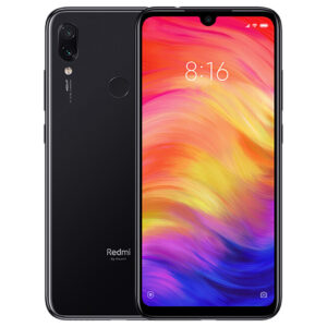xiaomi redmi note 7 3/32gb 48/13megapixel camera phone