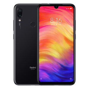 xiaomi redmi 7 3/32gb, 12/8 megapixel camera