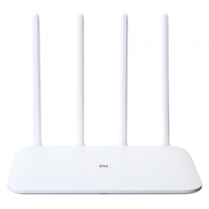 xiaomi mi router 4 with 1167mbps and high gain 4 antennas