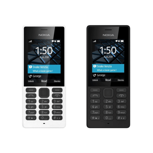 nokia 150 ds feature phone