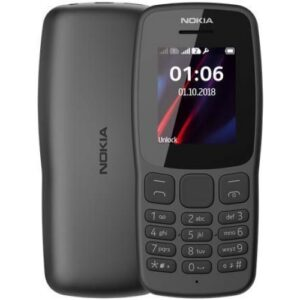 nokia 106 ds feature phone