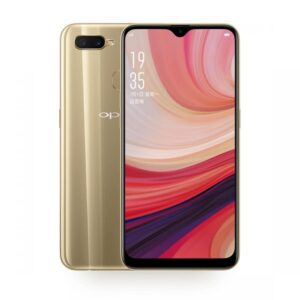 oppo a7 smart phone 3/32gb 13/16megapixel camera