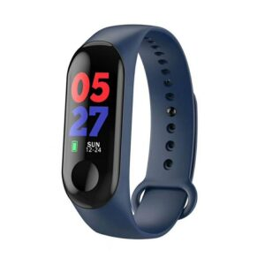 original band m3 waterproof smart fitness tracker