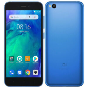 redmi go smart phone 1/8gb 8/8megapixel camera