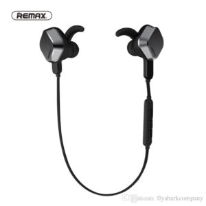 remax rb-s2 magnet sports earphone bluetooth headset