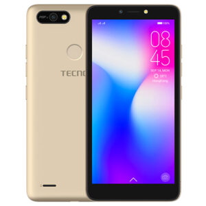 tecno pop 2f smartphone 2/16gb 13/5megapixel camera