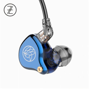 tfz t2 galaxy in-ear earphone graphene dynamic driver hifi