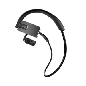 awei a883bl waterproof wireless bluetooth headset
