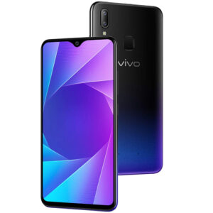 vivo y95 4/64gb 13/20megapixel camera