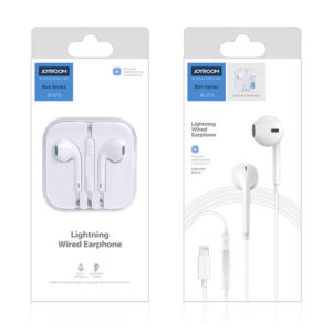 JOYROOM EP3 Wired Earphone