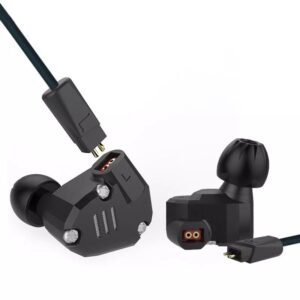 KZ ZS6 in-ear Earphones