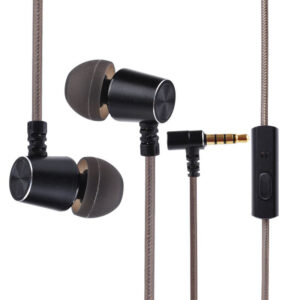 MEMT X1s Heavy Bass Earphones