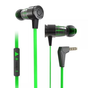 PLEXTONE G25 Gaming Earphones