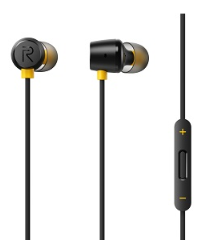 Realme Buds 2 In-Ear Wired Headphone