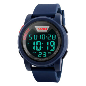 SKMEI 1218 LED Digital Watch