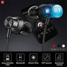 UiiSii BT800 Wireless Bluetooth Earphone